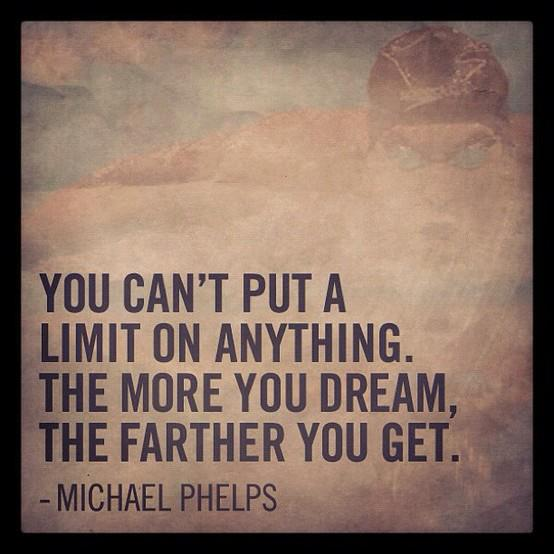 Inspirational Picture Quotes cant put a limit
