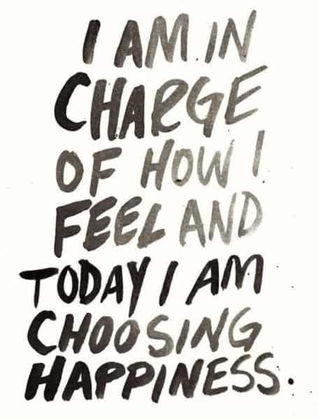 Inspirational Picture Quotes I Am In Charge