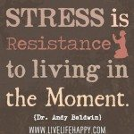 2 Reasons to LOVE STRESS!!