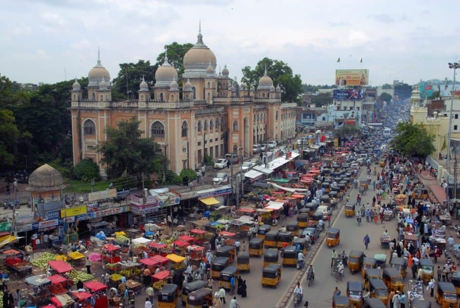 Moving to India: I Just Moved to India!!