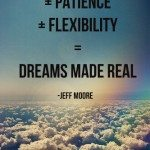 4 Keys to Success: The Formula To Make Your Dreams Real