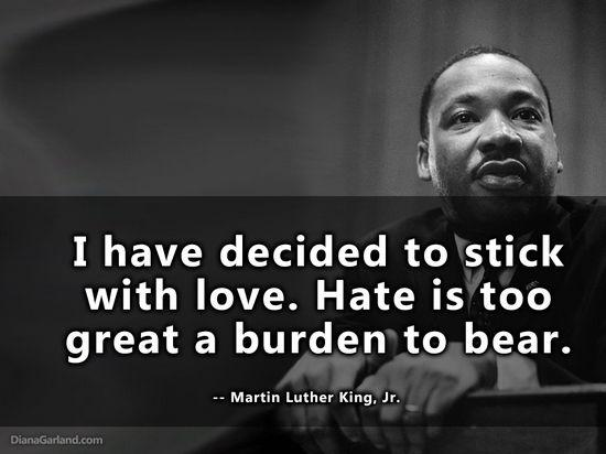 Images Of Martin Luther King Quotes Inspiration Martin Luther King Jrquotes 50 World Changing Ideas From Mlk