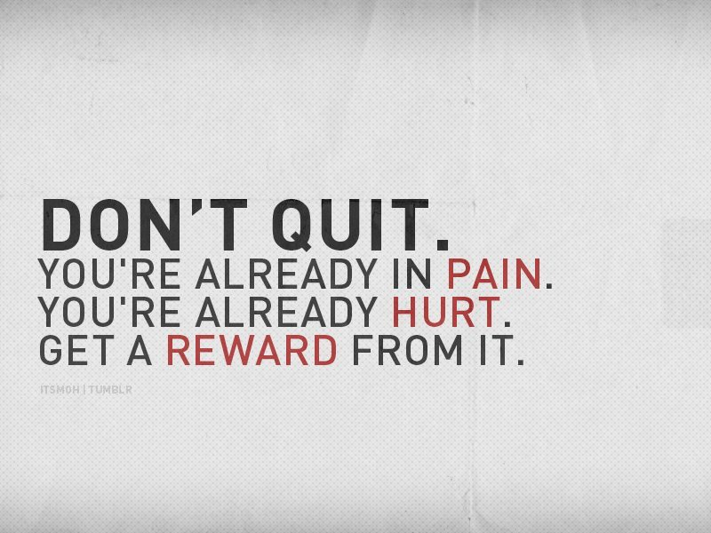 Not Giving Up 5 Beliefs Of People Who Refuse To Quit In The Face of Adversity