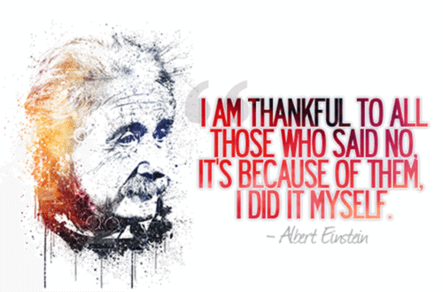 Einstein inspirational picture quotes with great motivational images