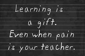 inspirational picture quotes about learning with motivational image