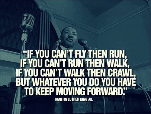 inspirational picture quotes by martin luther king jr. with motivational image