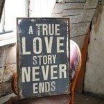 motivational picture quotes love story never ends