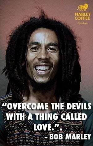 30 bob marley quotes on life love and money everyday power