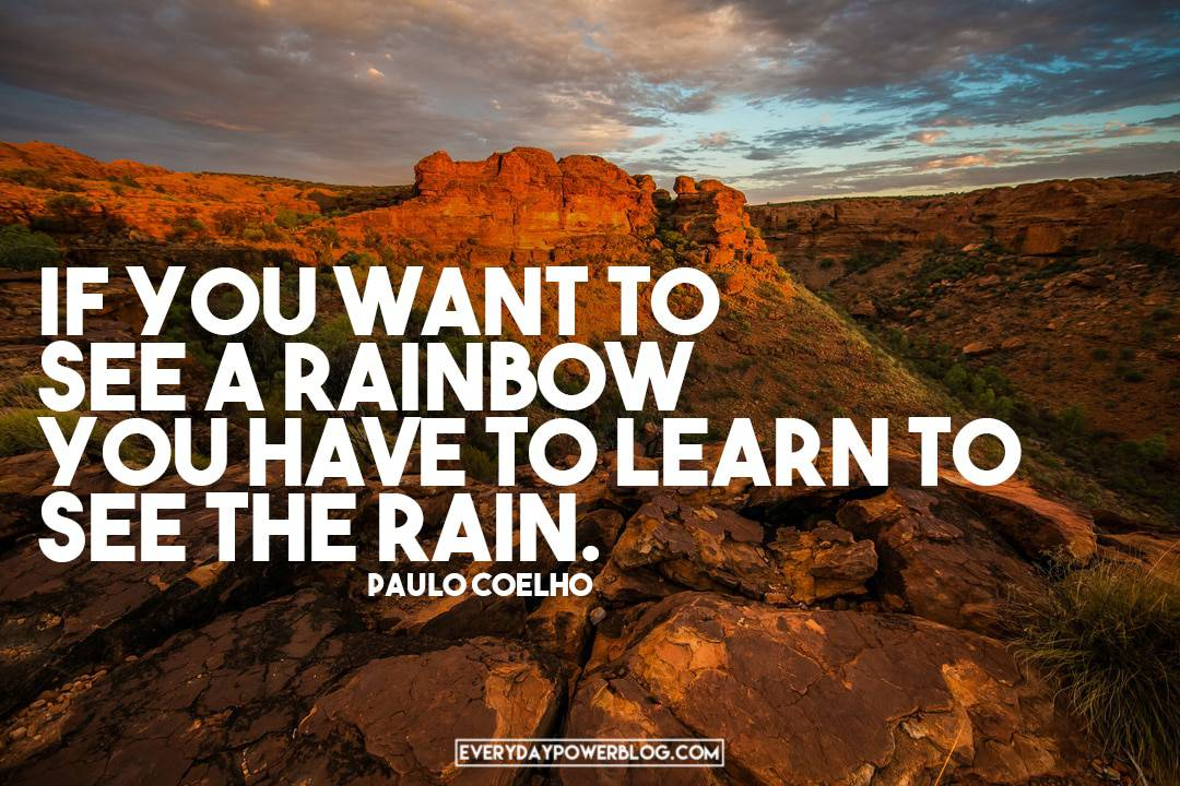 70 Best Paulo Coelho Quotes About Love Life And The Alchemist 2019