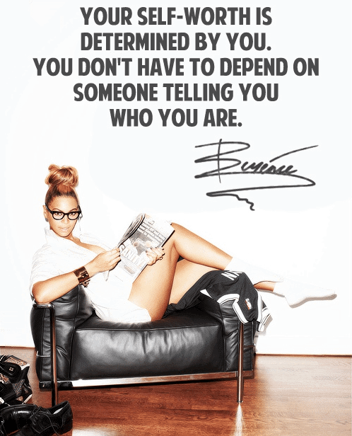 9 Inspirational Beyonce Quotes about Life, Self Worth and Music!