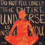 28 Inspirational Rumi Quotes