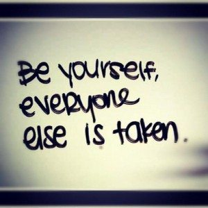 motivational picture quotes live now be yourself
