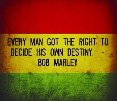 Jamaican Love Quotes For Him : 30 Bob Marley Quotes On Life, Love and Money - Everyday Power