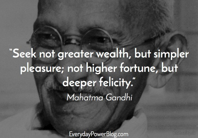 Mahatma Gandhi Quotes On Love Custom 33 Mahatma Gandhi Quotes That Changed History