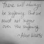 Alan Watts Quotes about Life, Human Nature & Love
