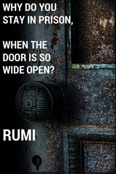 rumi poems