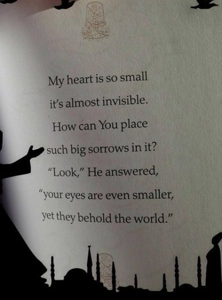 Rumi Quotes From His Poems About Love and Life