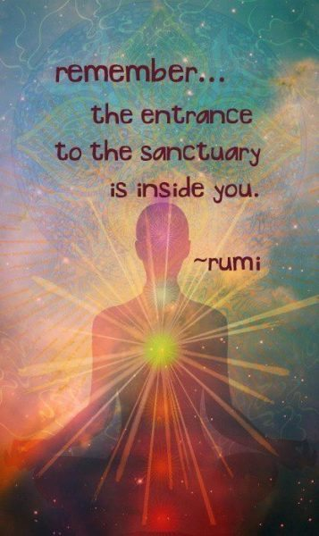 Rumi Quotes On Life Fair Rumi Quotes From His Poems About Love And Life That Will Inspire You