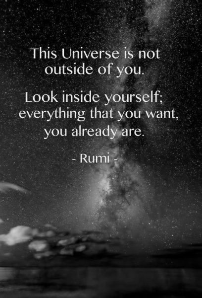Rumi Quotes On Life Best Rumi Quotes From His Poems About Love And Life That Will Inspire You