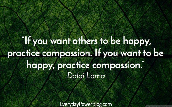 best dalai lama quotes about life