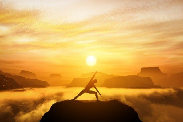 5 Life Changing Realizations I Had From Doing Yoga In India