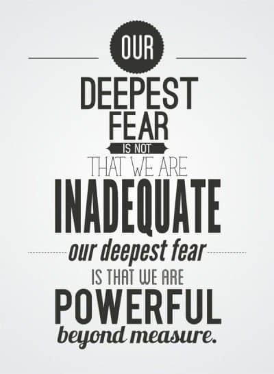 Marianne Williamson Quotes 11