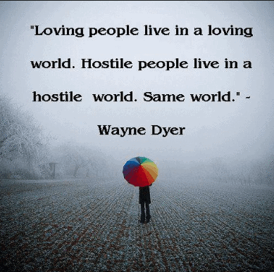 Wayne Dyer Quotes And Daily Affirmations For Better Living