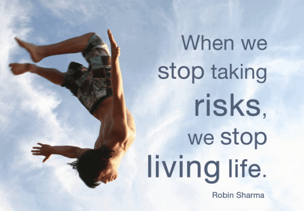 9 Robin Sharma Quotes About Living With Power!