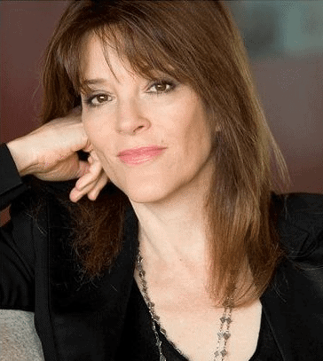 10 Marianne Williamson Quotes on Self Love and Beauty!