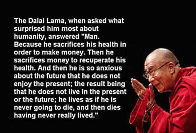 10 Dalai Lama Quotes To Expand Your Perspective