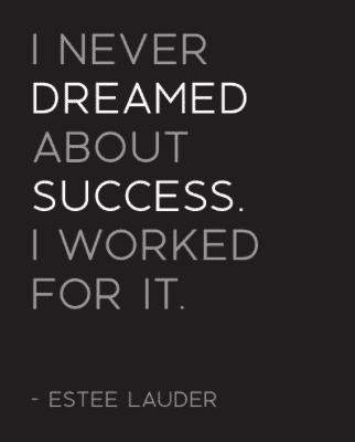 23 Motivational Quotes about Success, Productivity & Focus