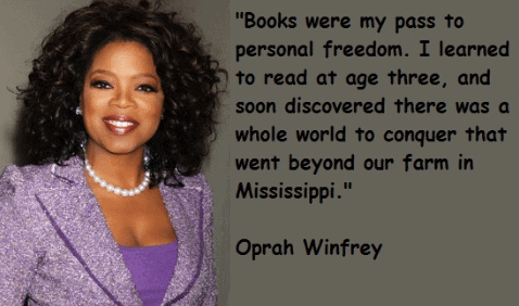50 Oprah Winfrey Quotes On Success And Love 2019