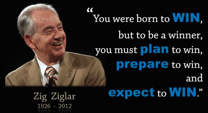 Zig Ziglar Quotes 2