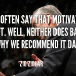 15 Motivational Zig Ziglar Quotes about a Better Life & Business!