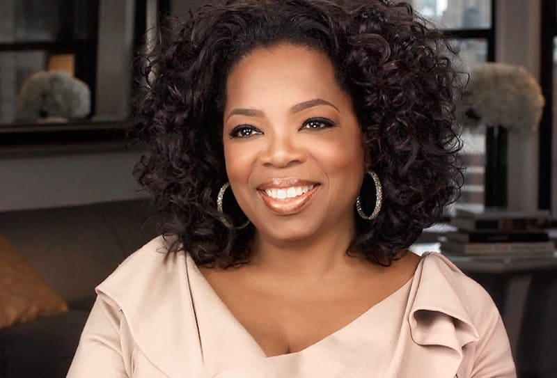 inspirational oprah quotes about success and wisdom