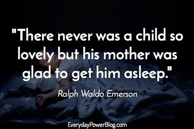 Ralph Waldo Emerson Funny Quotes About Life