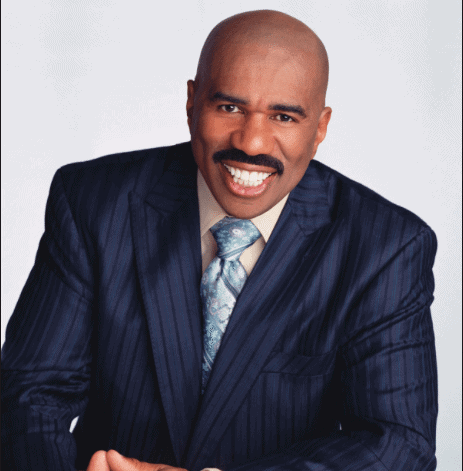 How To Be Successful as Explained by Steve Harvey