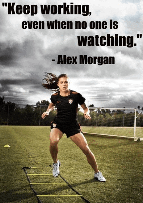 Soccer Team Motivational Quotes: 12 World Cup Soccer Quotes To Inspire You To Kick A