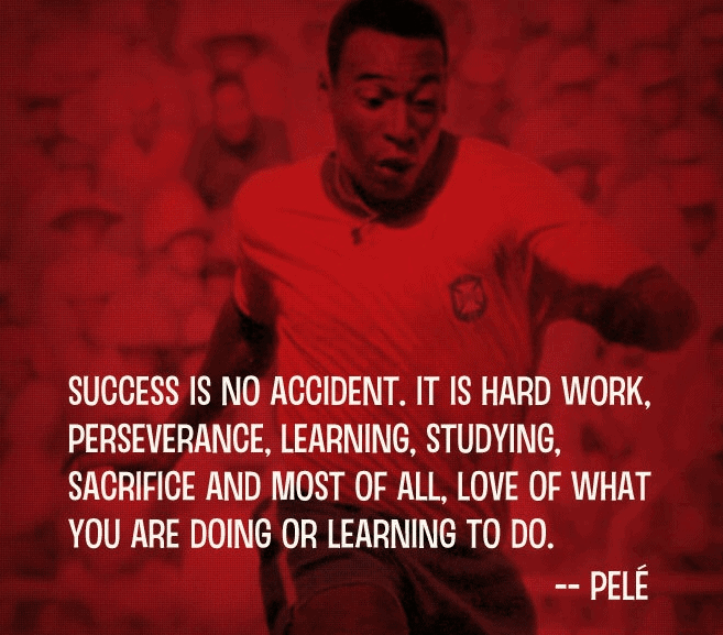 Inspirational Soccer Quotes And Sayings: 12 World Cup Soccer Quotes To Inspire You To Kick A