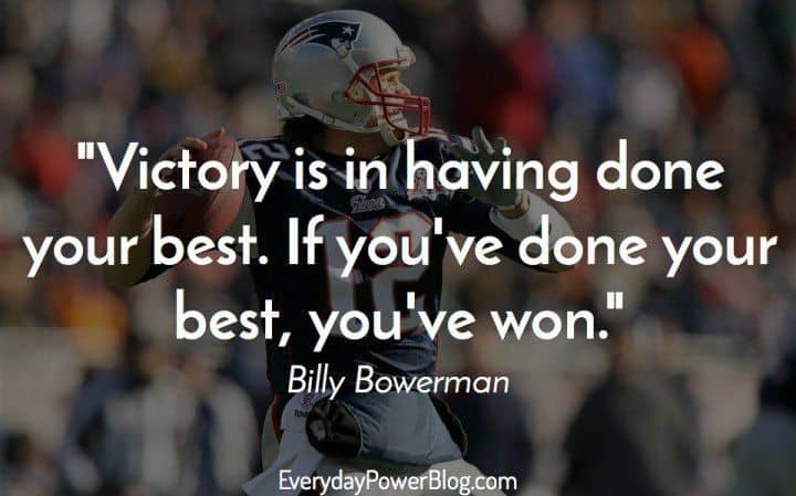 Sports Motivational Quotes Motivational Sports Quotes For Athletes To Demand Their Best