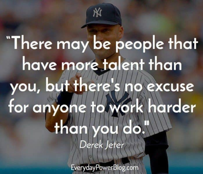 Sports Life Quotes Unique Motivational Sports Quotes For Athletes To Demand Their Best