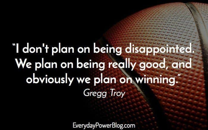 80 Best Sports Quotes For Athletes About Greatness (2019
