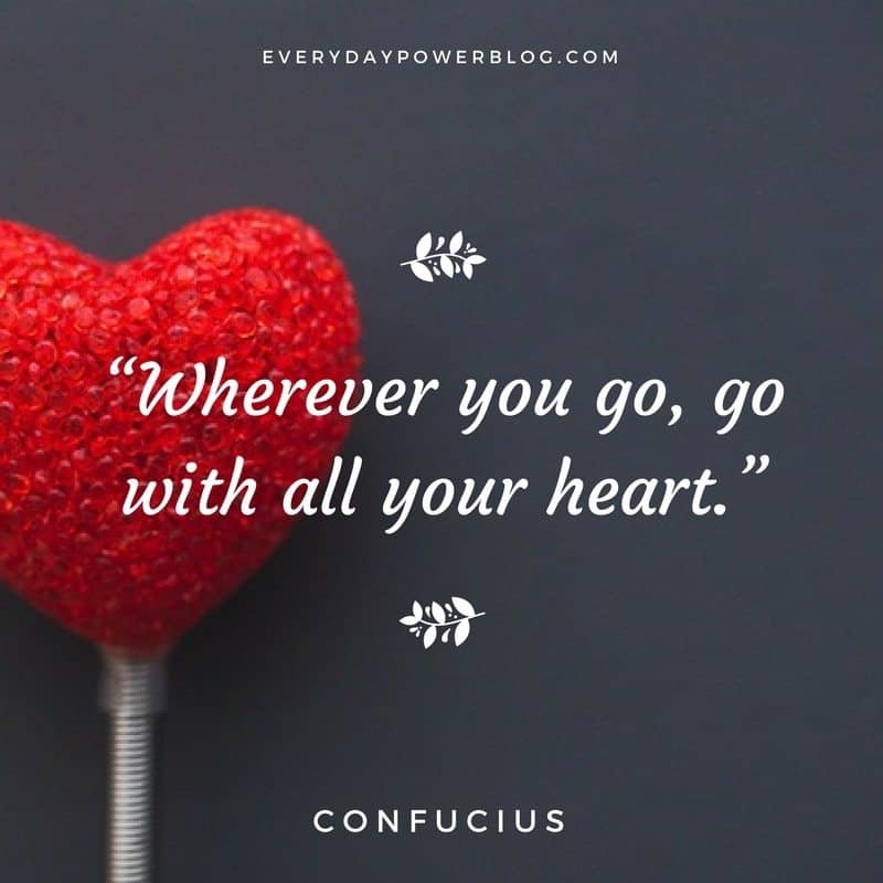 Confucius Quotes About Life, Love And Wisdom