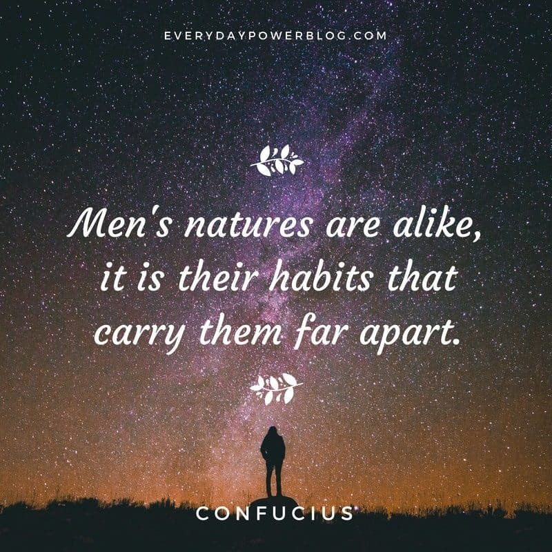 Life Purpose Quotes Extraordinary Confucius Quotes About Life Purpose And Success
