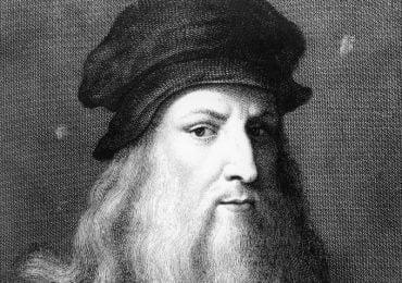 Leonardo Di Vinci Quotes About Life and Art