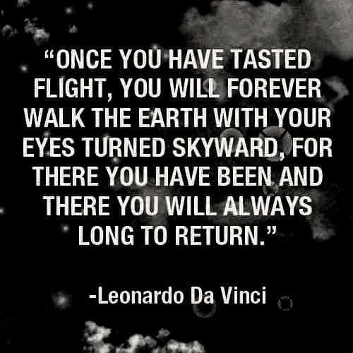 Leonardo Di Vinci Quotes