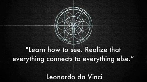 50 Leonardo Di Vinci Quotes About To Ignite Your Passion