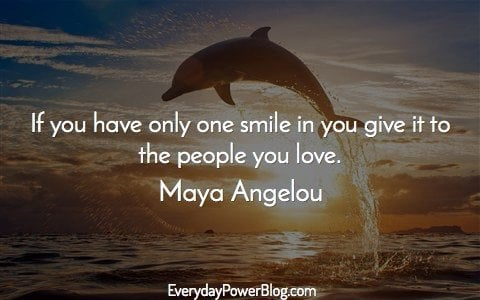 Inspiring Maya Angelou Quotes About Success, Love and Life