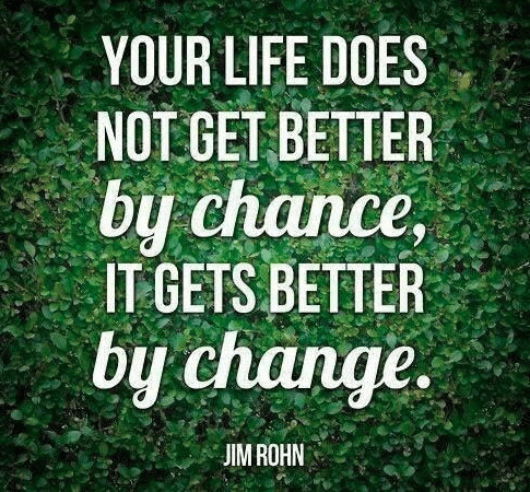 Jim Rohn Motivational Video – Strive For Maximum Achievement