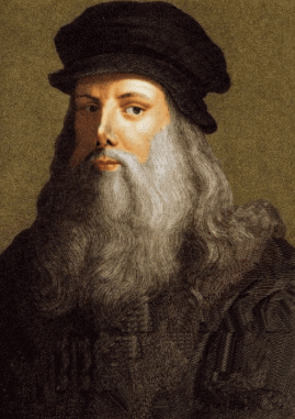 50 Leonardo Di Vinci Quotes About Being Mentally Strong